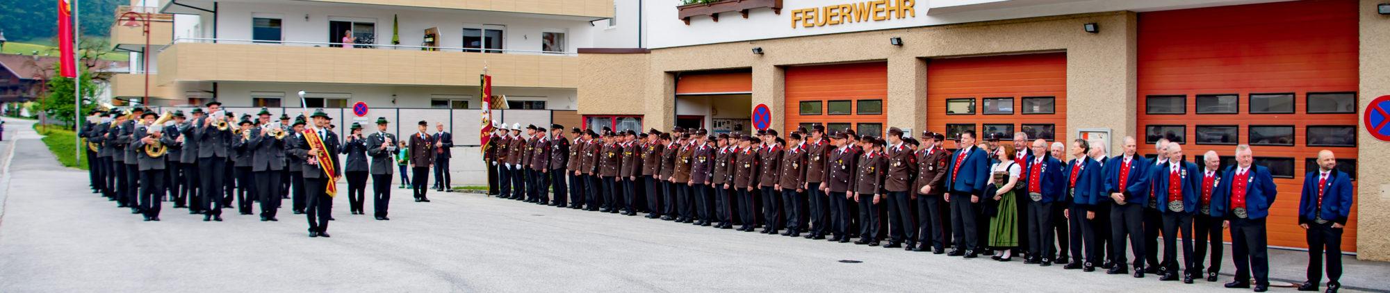 Freiwillige Feuerwehr Schwoich